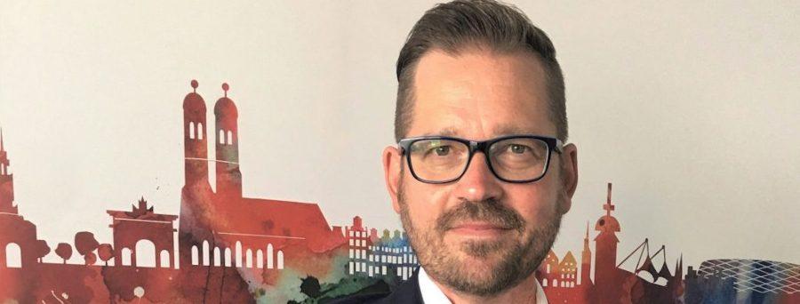 Rechtsanwalt Andreas Berger